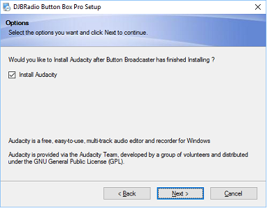 How to Install Audacity Recorder Editor